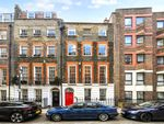 Thumbnail to rent in Craven Street, Covent Garden