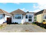 Thumbnail for sale in Bristol Avenue, Lancing