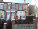 Thumbnail to rent in Courtenay Road, Barry, Vale Of Glamorgan