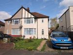 Thumbnail for sale in Highfield Avenue, Erith