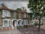 Thumbnail to rent in Carson Road, Canning Town, London