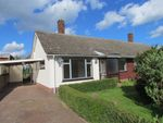 Thumbnail for sale in Bedingfield Crescent, Halesworth