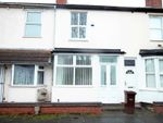 Thumbnail to rent in Byrne Road, Wolverhampton