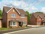 """Thumbnail to rent in """"The Hambledon Showhome"""" at Amlets Lane, Cranleigh"""