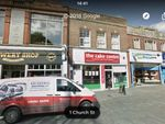 Thumbnail to rent in Church Street, High Wycombe