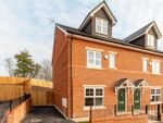 Thumbnail for sale in Saddlecote Close, Manchester