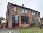 Thumbnail to rent in Stanley Road, Scunthorpe