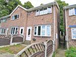 Thumbnail to rent in Vicarage Close, Dalton Parva, Rotherham