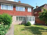 Thumbnail to rent in St. Stephens Road, Canterbury