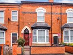 Thumbnail for sale in St Peters Road, Handsworth, Birmingham