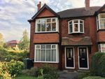Thumbnail to rent in Haddon Road, Hazel Grove, Stockport