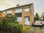 Thumbnail to rent in Warwick Drive, Nelson, Lancashire