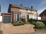 Thumbnail for sale in Lonsdale Drive, Rainham, Gillingham, Kent