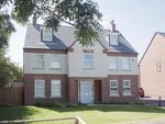 "Thumbnail to rent in ""Lichfield"" at Dunbar Way, Ashby-De-La-Zouch"
