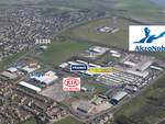 Thumbnail for sale in Hedley Way, North Seaton Industrial Estate, Ashington