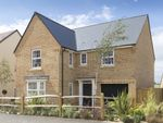 "Thumbnail for sale in ""Drummond"" at Warkton Lane, Barton Seagrave, Kettering"