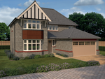 Thumbnail to rent in Tinkinswood Green, St Nicholas, Vale Of Glamorgan
