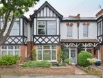 Thumbnail to rent in Cowley Road, Mortlake