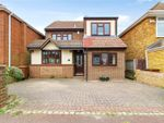 Thumbnail for sale in Allison Avenue, Darland, Gillingham, Kent