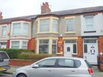 Thumbnail to rent in Primrose Road, Birkenhead