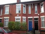 Thumbnail to rent in Redruth Street, Rusholme, Manchester