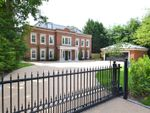 Thumbnail to rent in Onslow Road, Burwood Park, Hersham, Walton-On-Thames