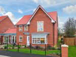 "Thumbnail to rent in ""Cambridge"" at Ripon Road, Kirby Hill, Boroughbridge, York"