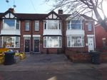 Thumbnail to rent in Rotherham Road, Holbrooks, Coventry, West Midlands