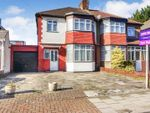 Thumbnail to rent in First Avenue, Wembley