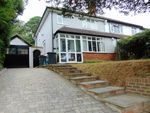 Thumbnail to rent in Littleheath Road, South Croydon