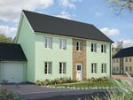 "Thumbnail to rent in ""The Harriett"" at Fremington, Barnstaple, Devon, Fremington"