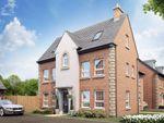 "Thumbnail to rent in ""Hawick"" at Harbury Lane, Heathcote, Warwick"