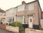 Thumbnail for sale in Lance Grove, Liverpool
