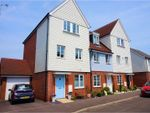 Thumbnail for sale in Heron Way, Harwich