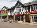 Thumbnail to rent in 39B Market Street, Loughborough, Leicestershire
