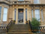 Thumbnail to rent in Woodlands Terrace, Flat 30, Glasgow