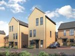 Thumbnail to rent in The Woodward At Atelier, Keaton Way, Off Commonside Road, Harlow, Essex