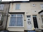 Thumbnail to rent in Teignmouth Road, Birmingham, West Midlands.