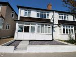 Thumbnail for sale in Grecian Crescent, Upper Norwood, London