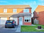 Thumbnail to rent in Honeysuckle Close, Hartlepool
