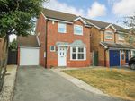 Thumbnail to rent in Chalgrove Crescent, Hillfield, Solihull