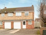 Thumbnail for sale in St. Hildas Close, Bicester