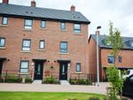 Thumbnail for sale in Duddell Street, Lawley Village, Telford
