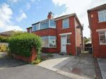 Thumbnail to rent in 64 Carleton Avenue, Blackpool