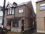 Thumbnail for sale in Wern Road, Margam, Port Talbot