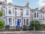 Thumbnail to rent in St Lawrence Road, North Hill, Plymouth