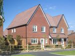 "Thumbnail to rent in ""Ashurst"" at William Morris Way, Tadpole Garden Village, Swindon"