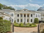 Thumbnail to rent in Sundridge Park Mansion, Willoughby Lane, Bromley