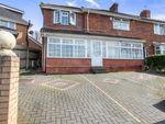Thumbnail for sale in Drews Lane, Ward End, Birmingham, West Midlands