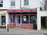 Thumbnail to rent in Leigh Road, Wimborne